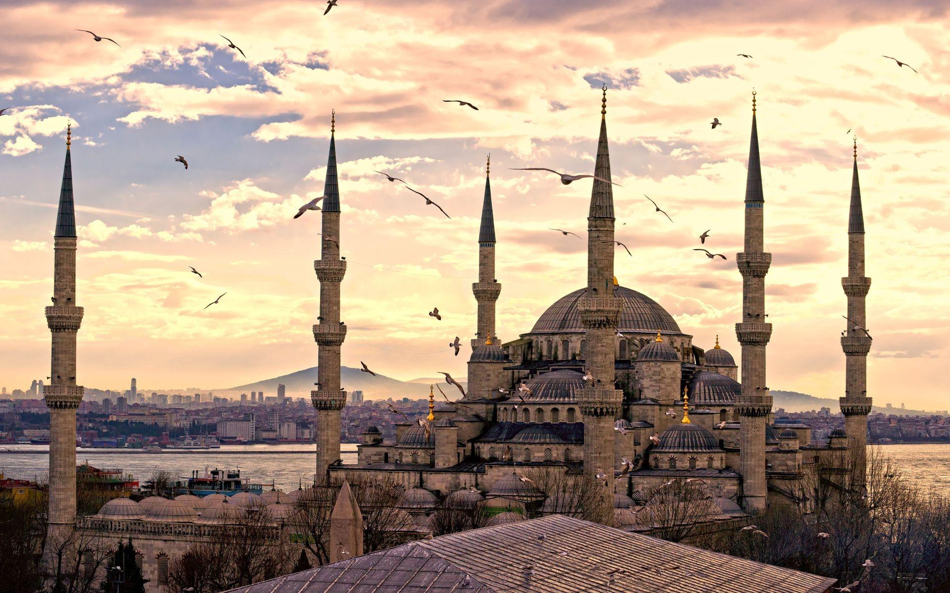 Turkey -