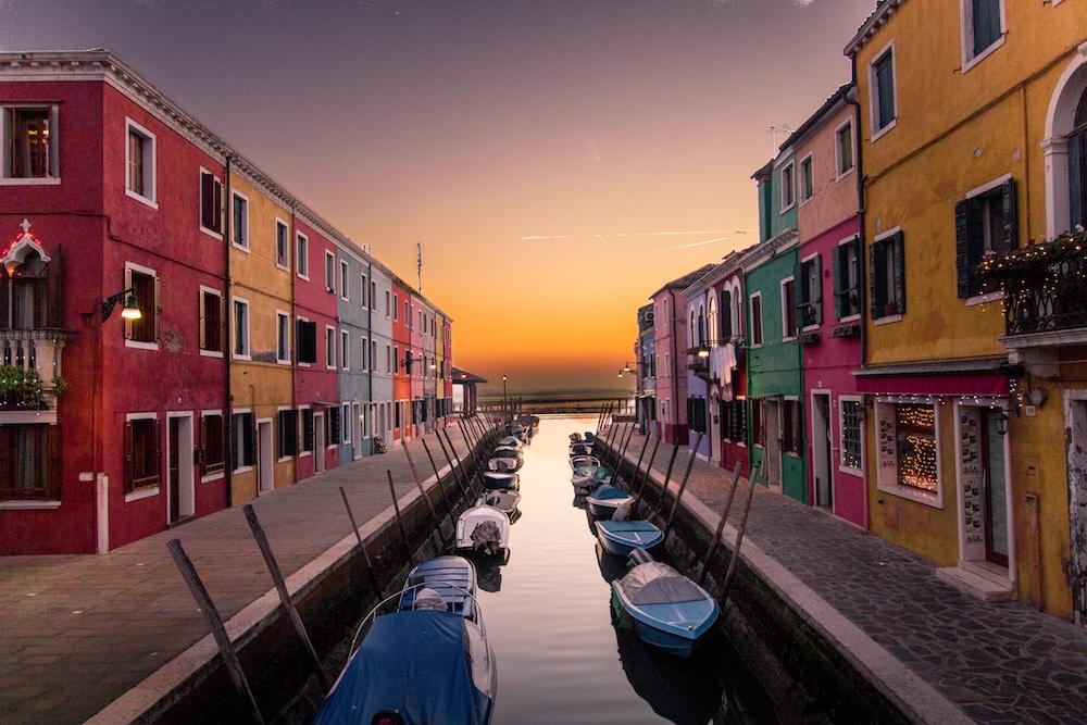 Copy of Venice