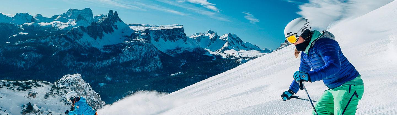 Ski Holiday in Italy & Switzerland