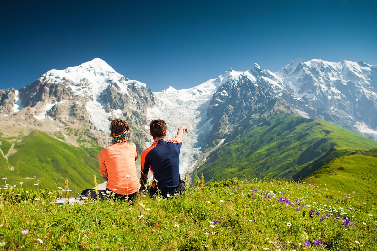 travelers in the caucasus mountains_125437769.jpg