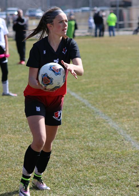 Custom Soccer Jerseys and Custom Soccer Uniforms 11