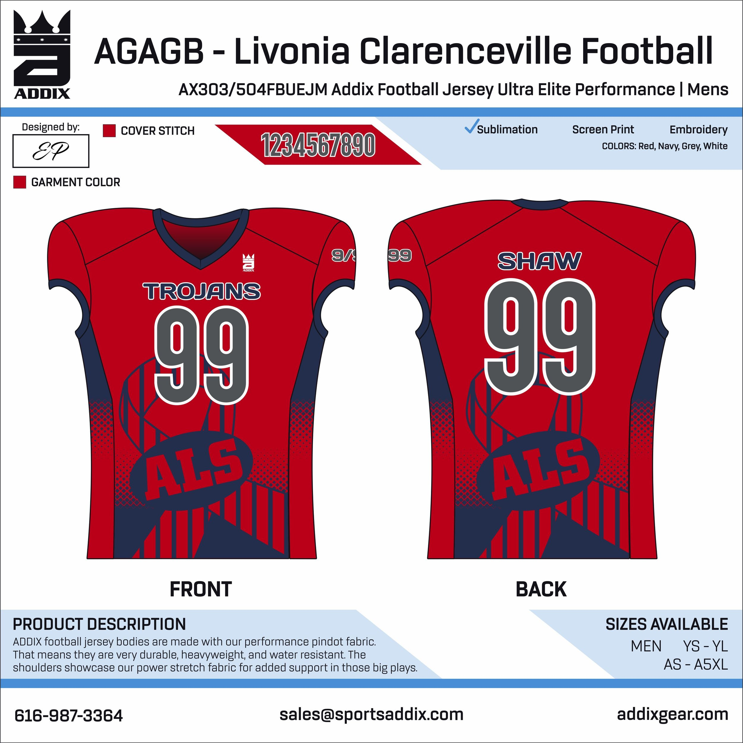 AGAGB - Livonia Clarenceville Football_2018_7-18-_EP_UE Football Jersey(2).jpg