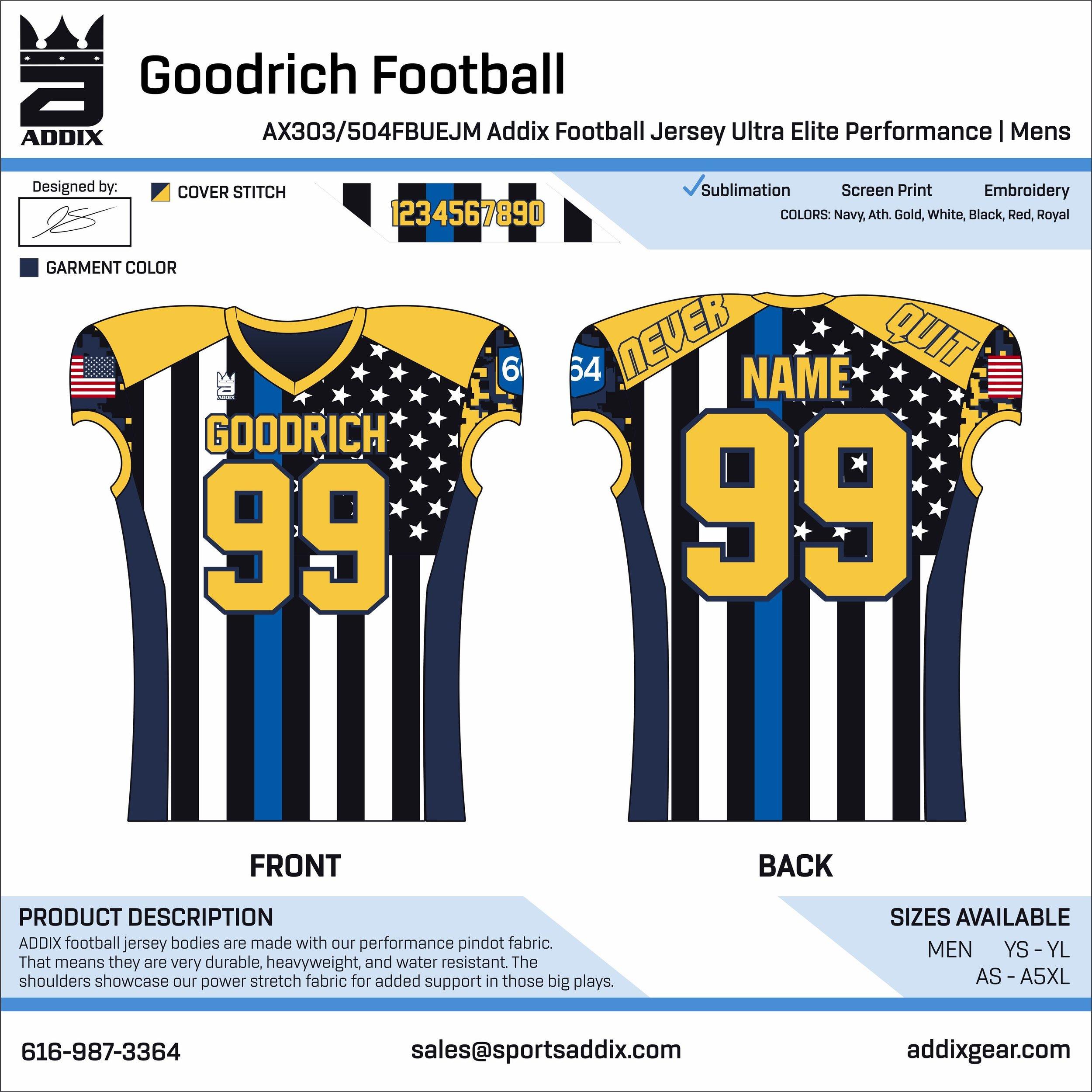 Goodrich Football_2018_8-6_JE_UEP Football Jersey.jpg