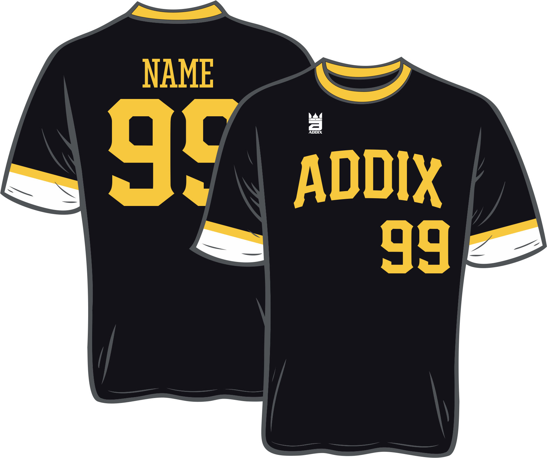 ADDIX Swashbuckler