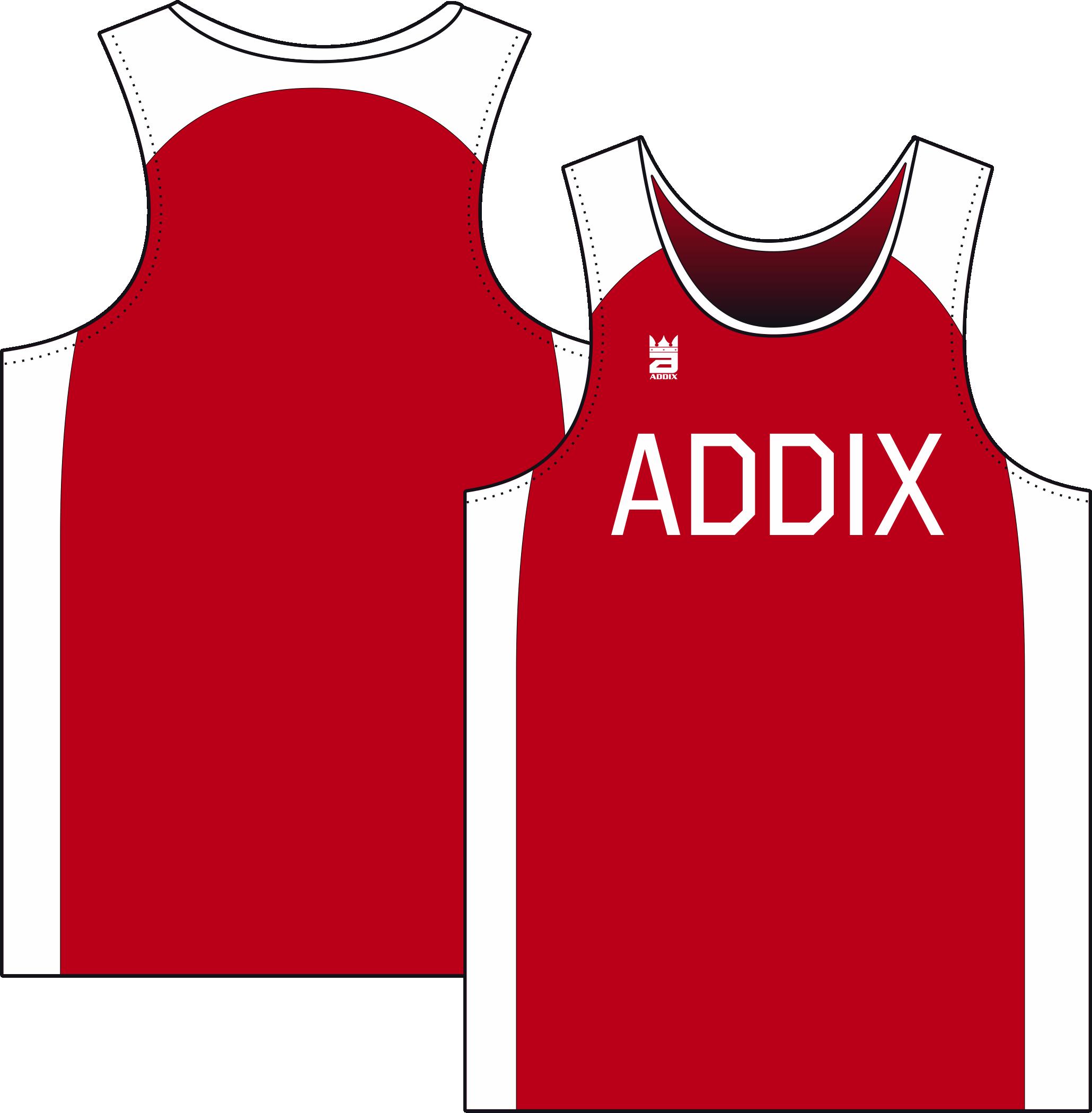 ADDIX SPLIT TIME