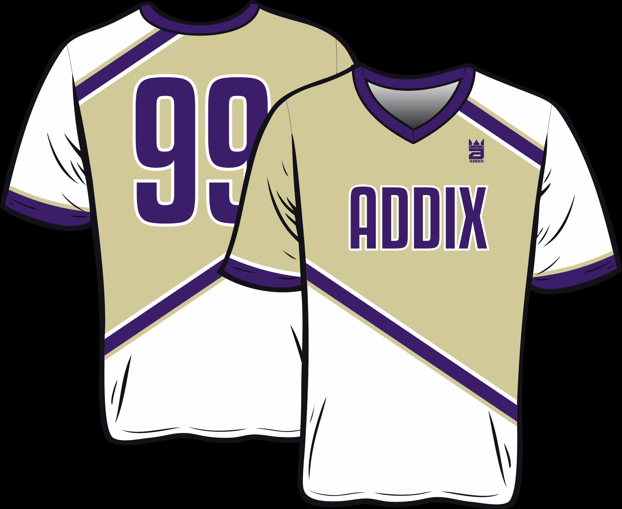 ADDIX HEADER
