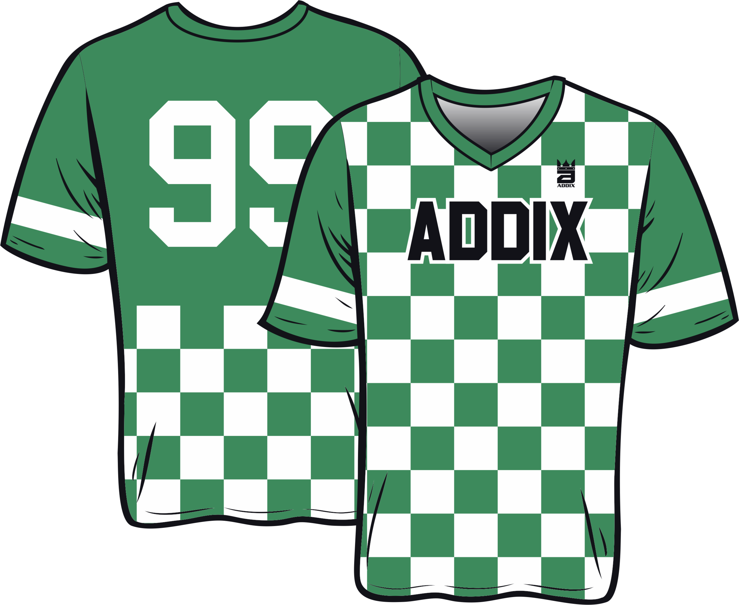ADDIX KICKER
