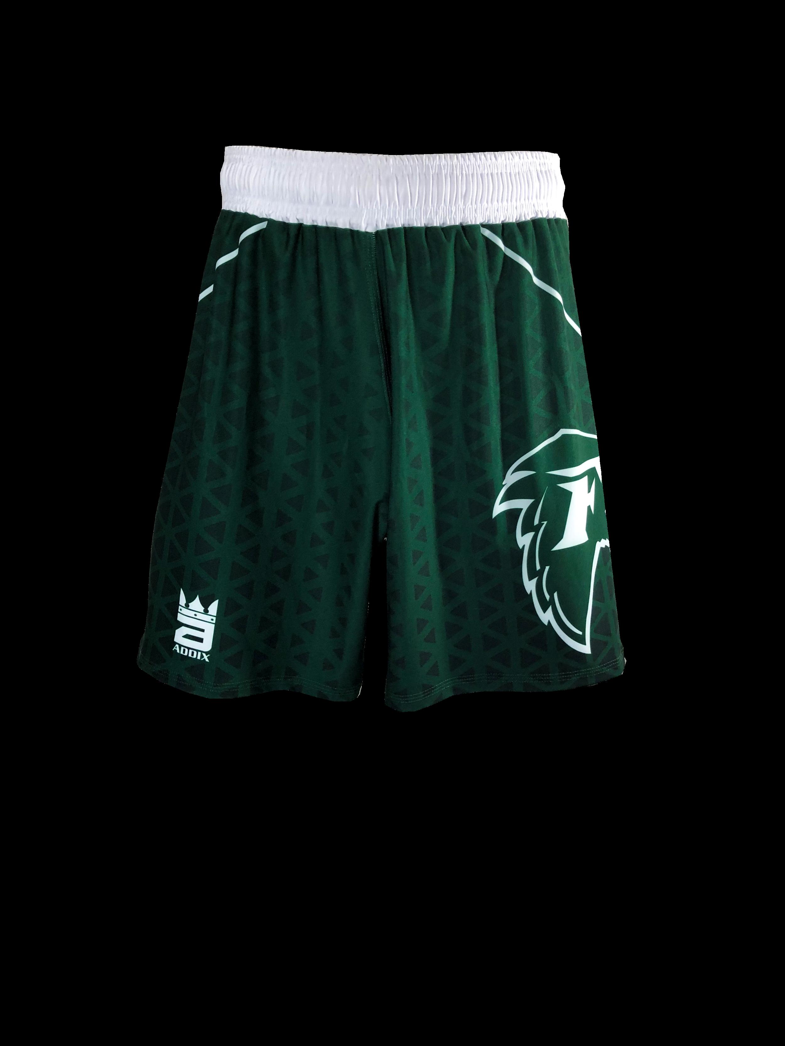 Freeland Custom Soccer Shorts