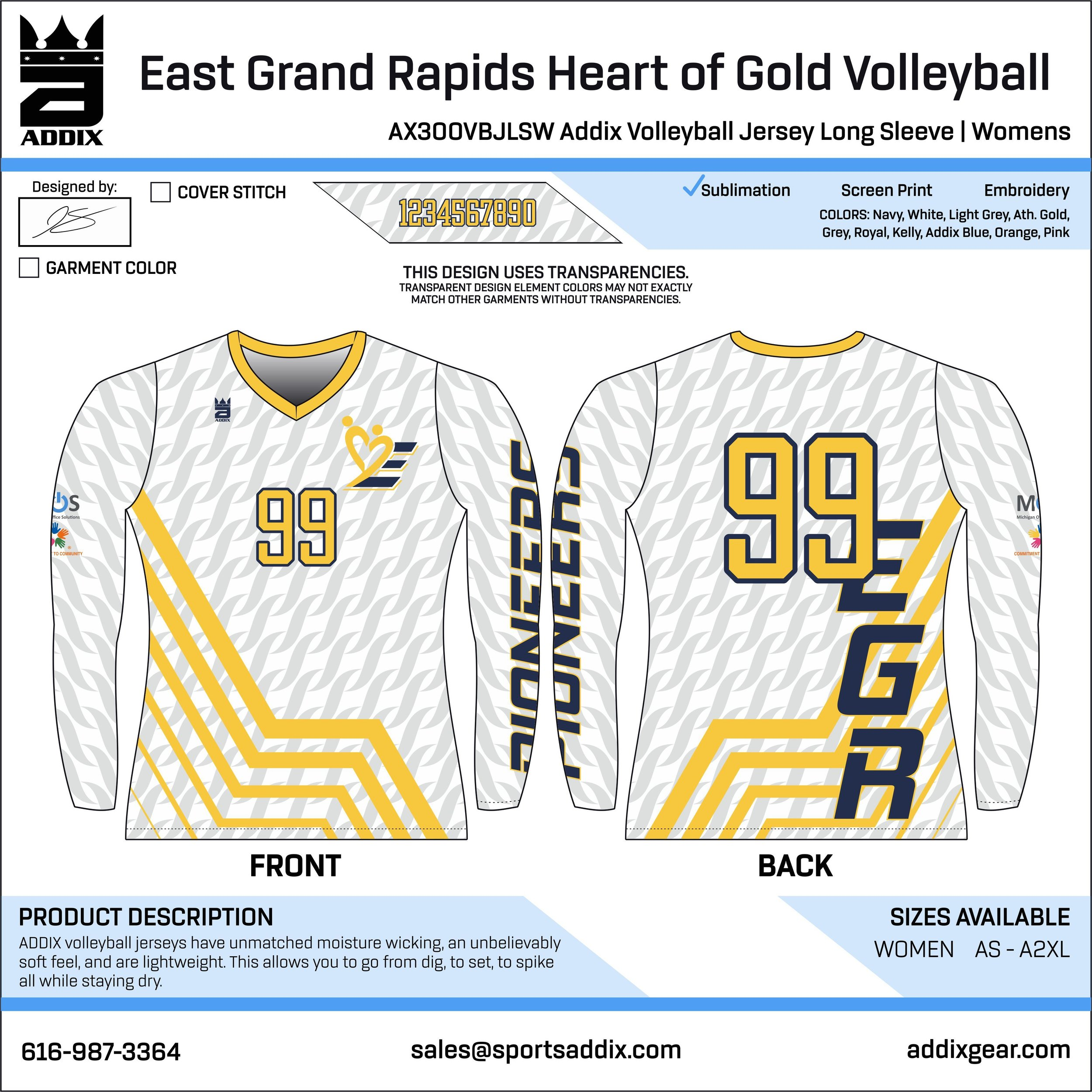 East Grand Rapids Heart of Gold Volleyball_2018_8-22_JE_LS Volleyball Jersey V3.jpg