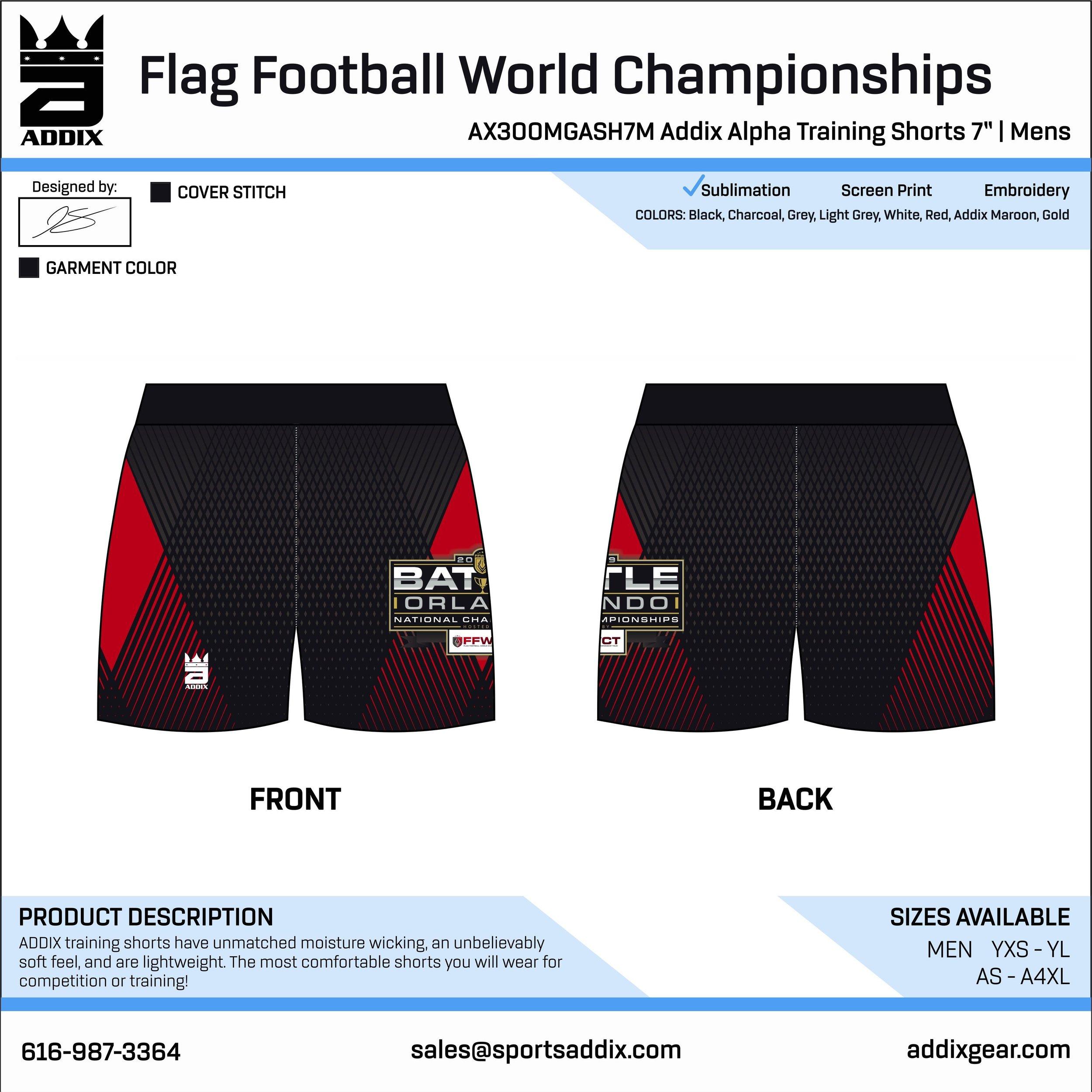 Flag Football World Championships_2018_12-19_JE_Alpha Training Shorts.jpg
