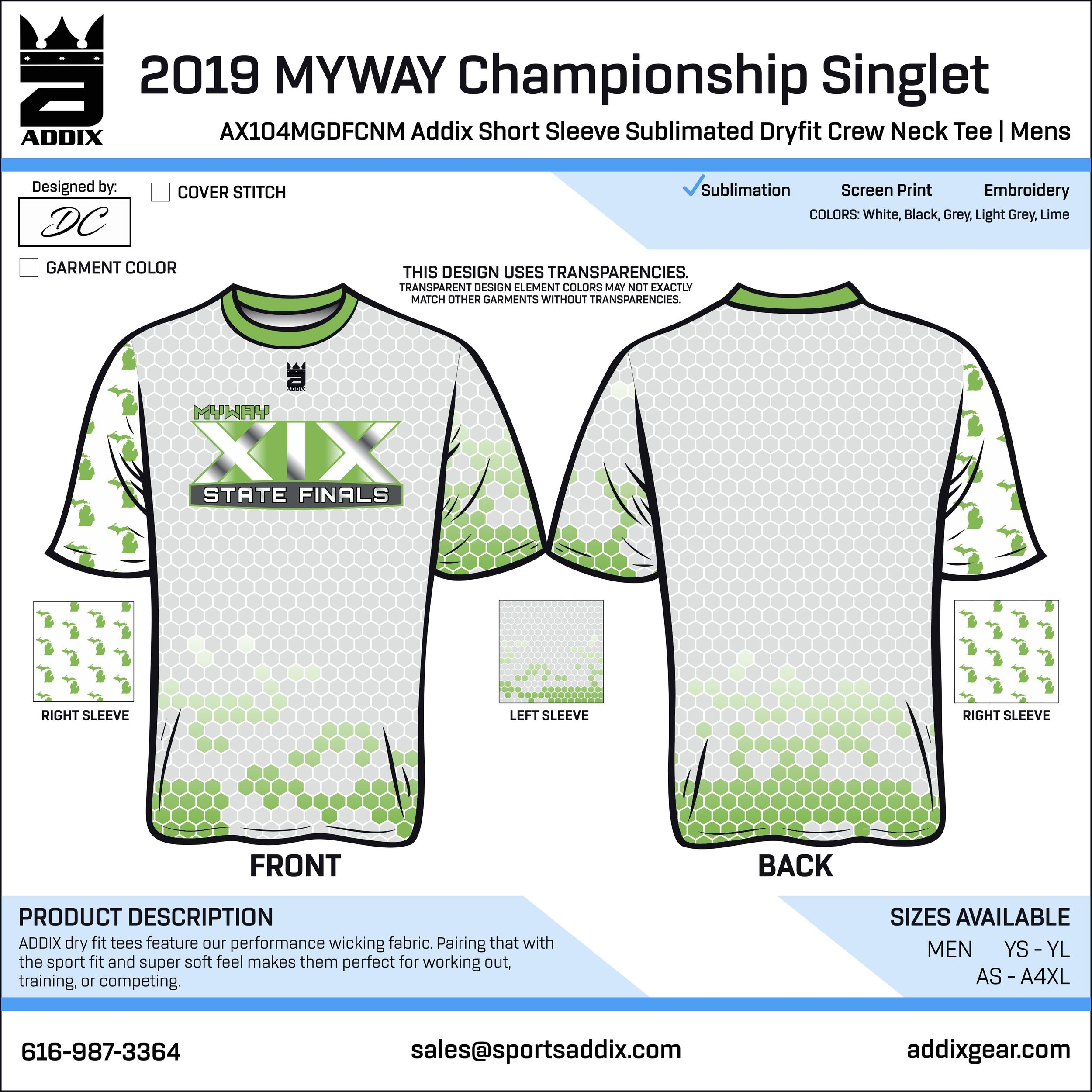 2019 MYWAY Championship Singlet_2019_2-13_DC_SS DF Tee.jpg
