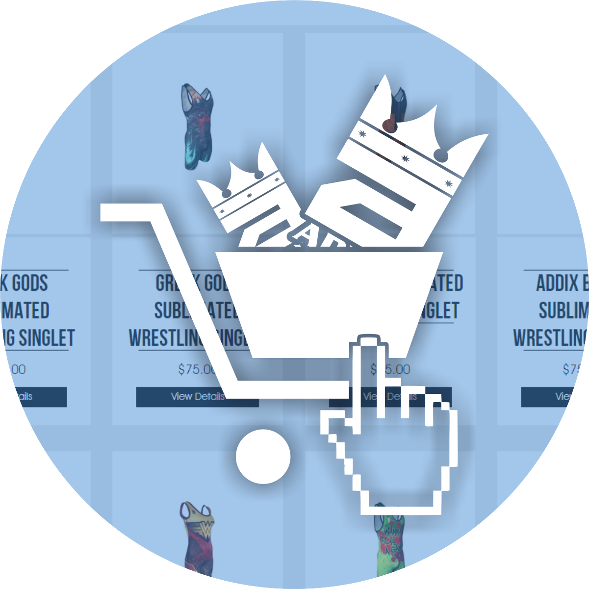 Copy of ADDIX Online Stores