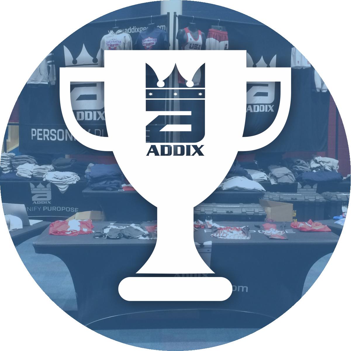 Copy of ADDIX Events