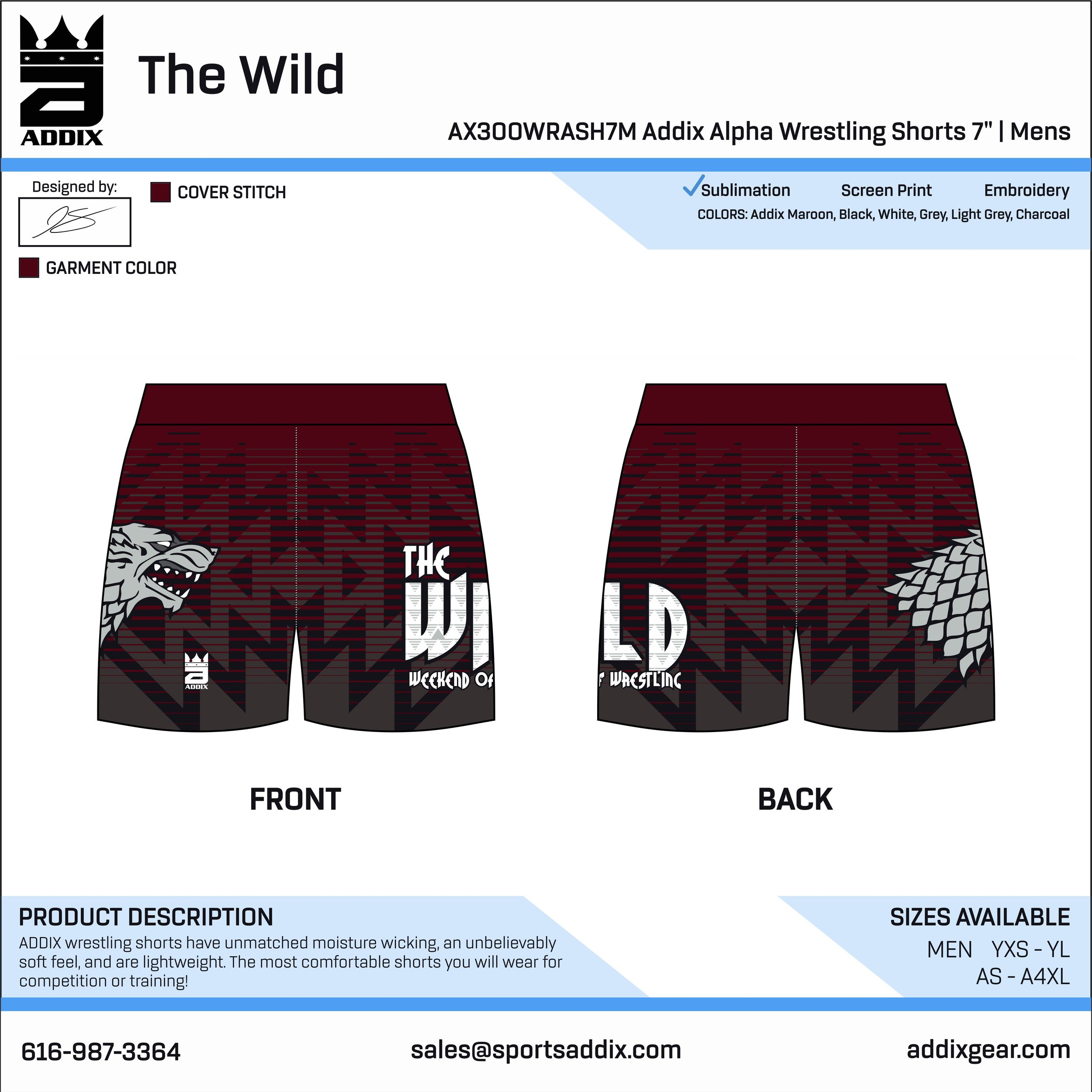 The Wild_2019_3-5_JE_Alpha Wrestling Shorts.jpg