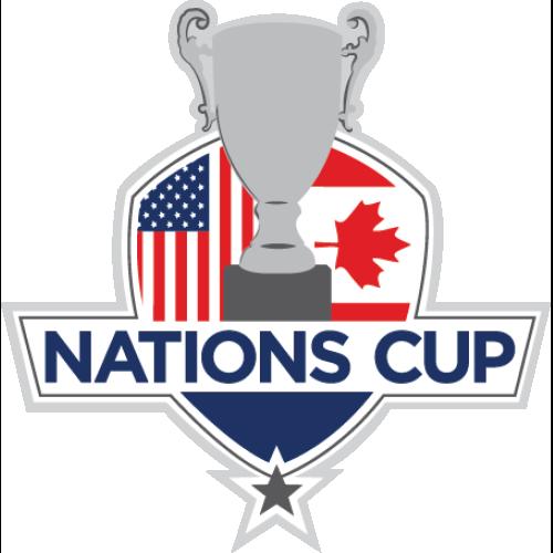 2019 Nation's Cup - Nearly 200 teams will wear addix custom usa or custom canada hockey uniforms