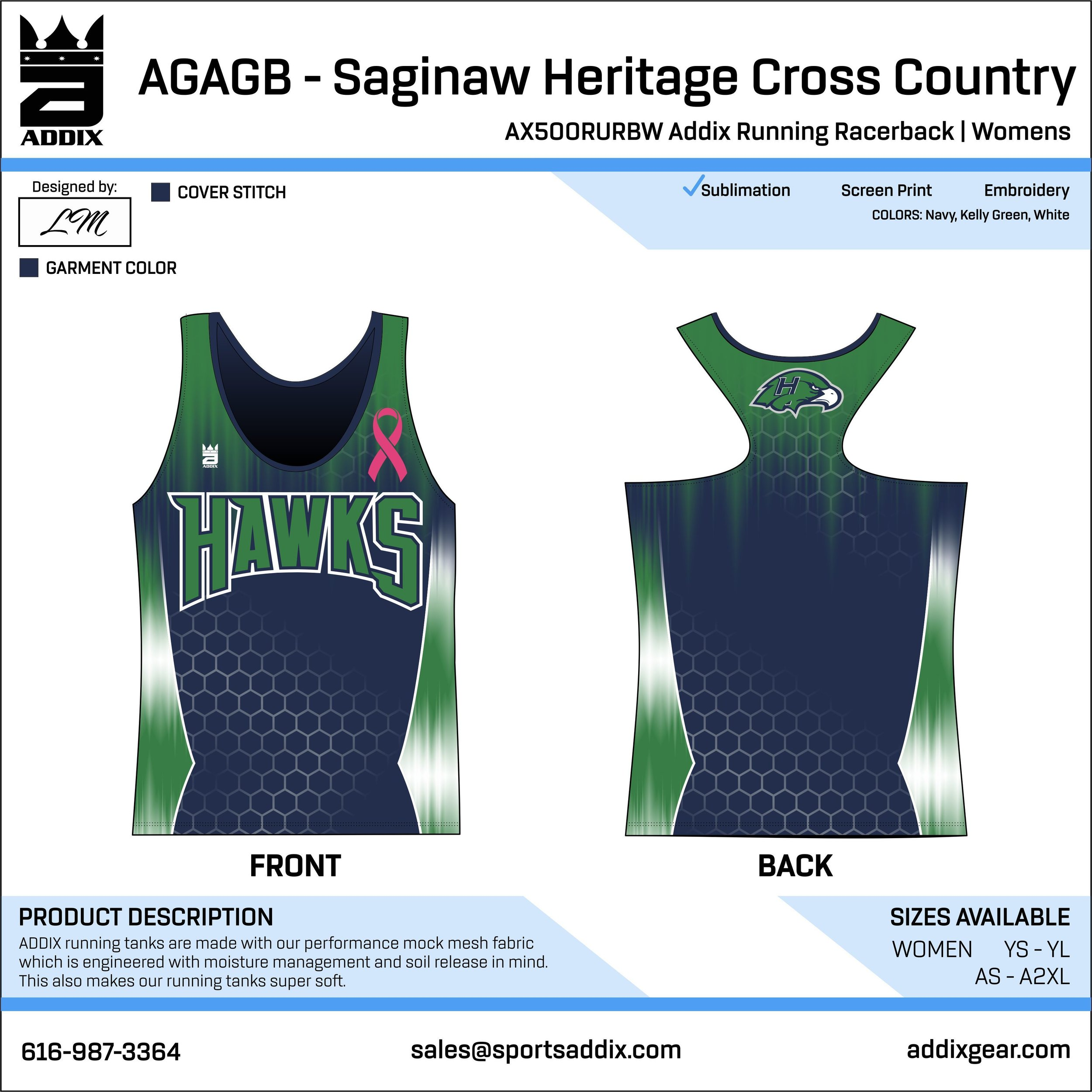 AGAGB - Saginaw Heritage Cross Country_2018_6-13_LM_womens racerback_1.jpg