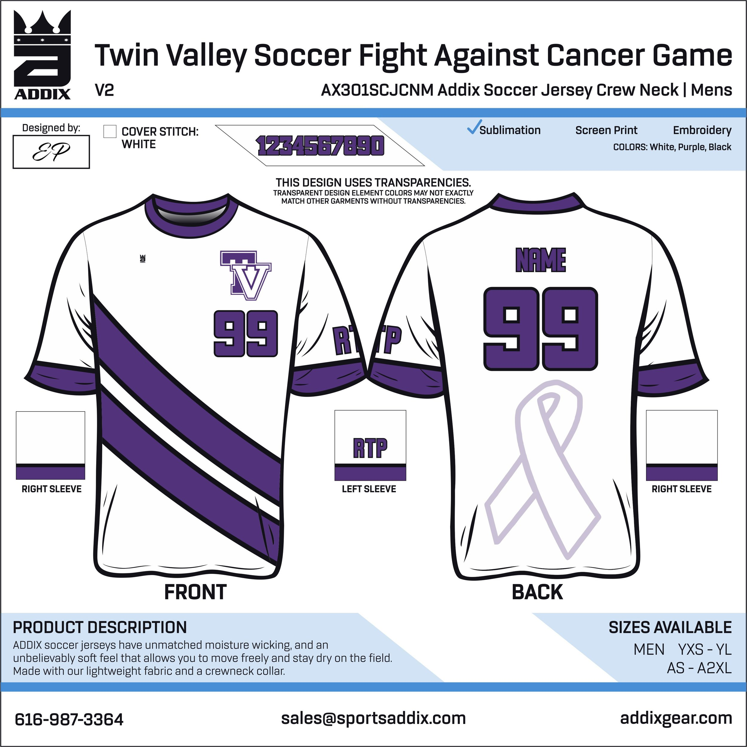 Twin Valley Soccer Fight Against Cancer Game_2019_8-19_EP_soccer jersey crewneck.jpg