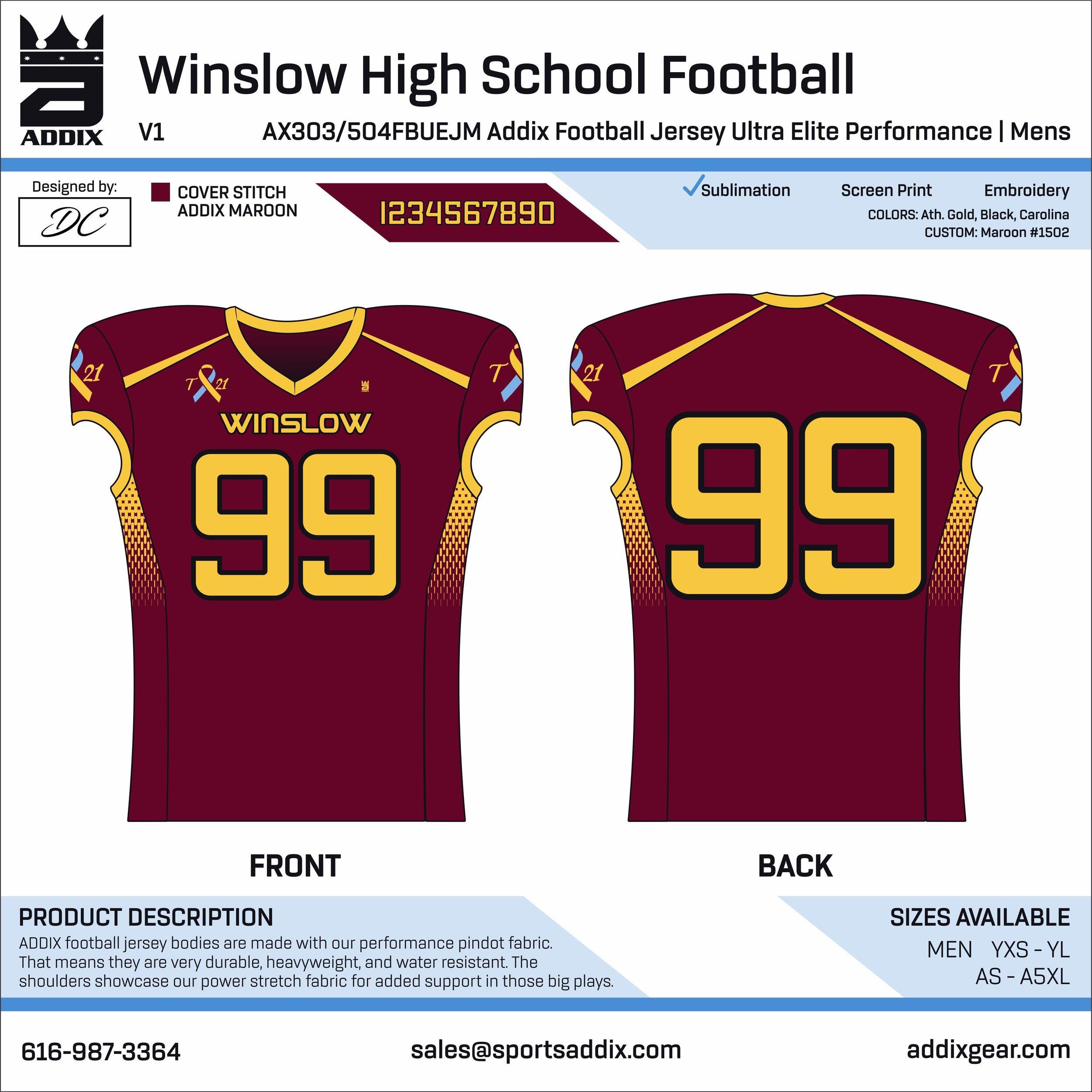 Winslow High School Football_2019_8-19_DC_UEP Jersey (1).jpg