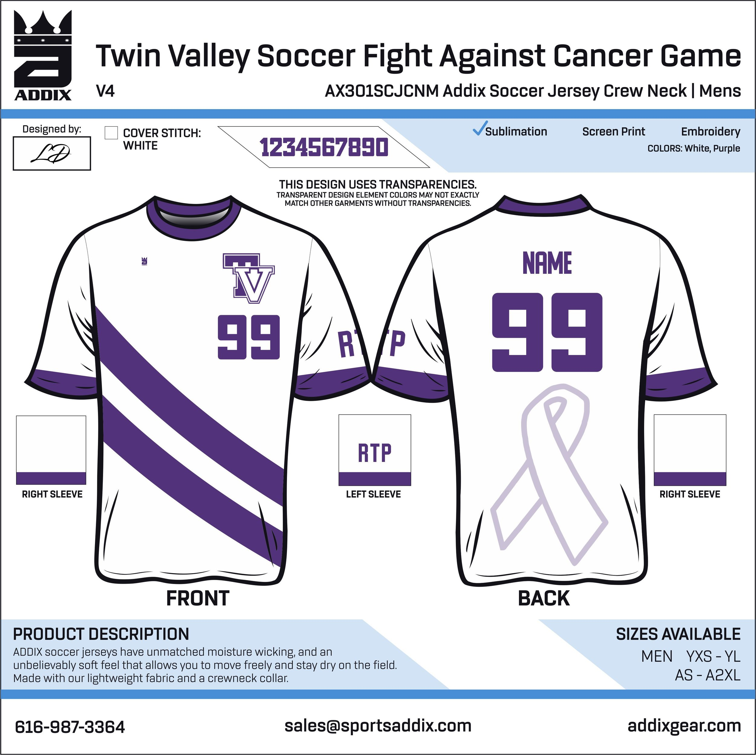 Twin Valley Soccer Fight Against Cancer Game_2019_8-28_LD_soccer jersey crewneck_4.jpg