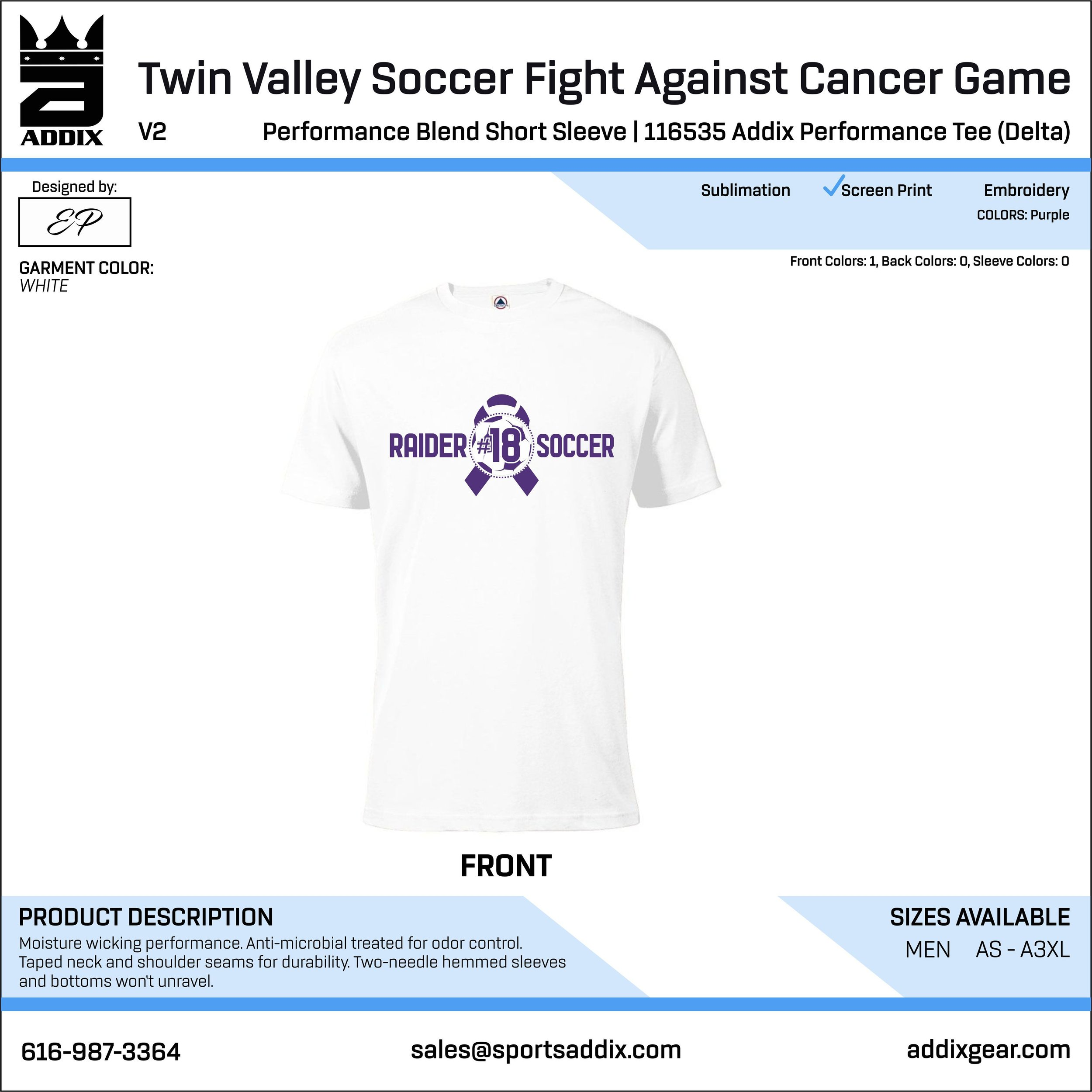 Twin Valley Soccer Fight Against Cancer Game_2019_9-11_EP_sp tee.jpg