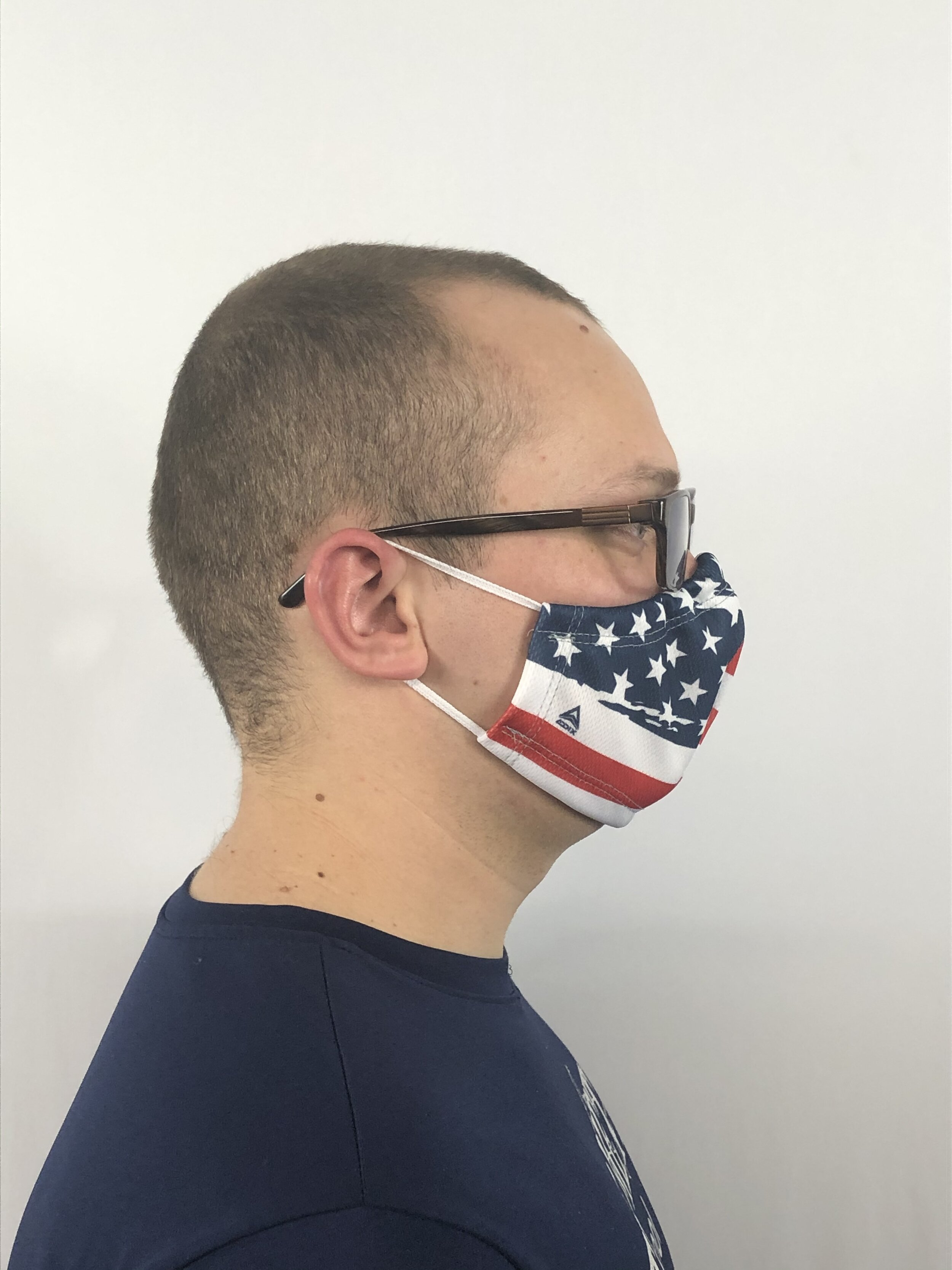 USA Face Mask — ADDIX Custom Team Gear