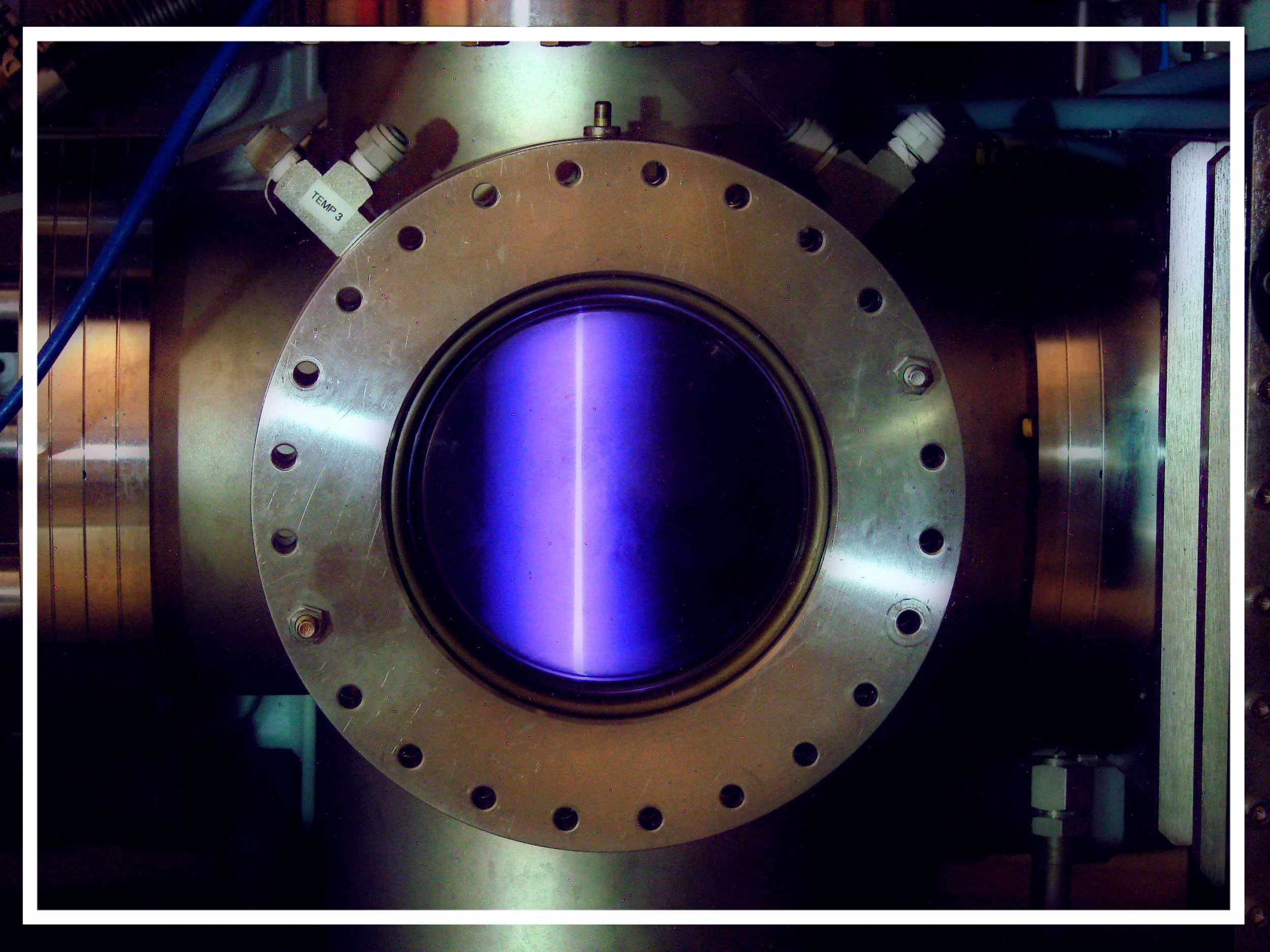 Accelerator Based Technology - The Phoenix neutron technology uses a high-current particle accelerator that drives an ion beam into a gaseous or solid target.  Small enough to fit on-site, powerful enough to get the job done.