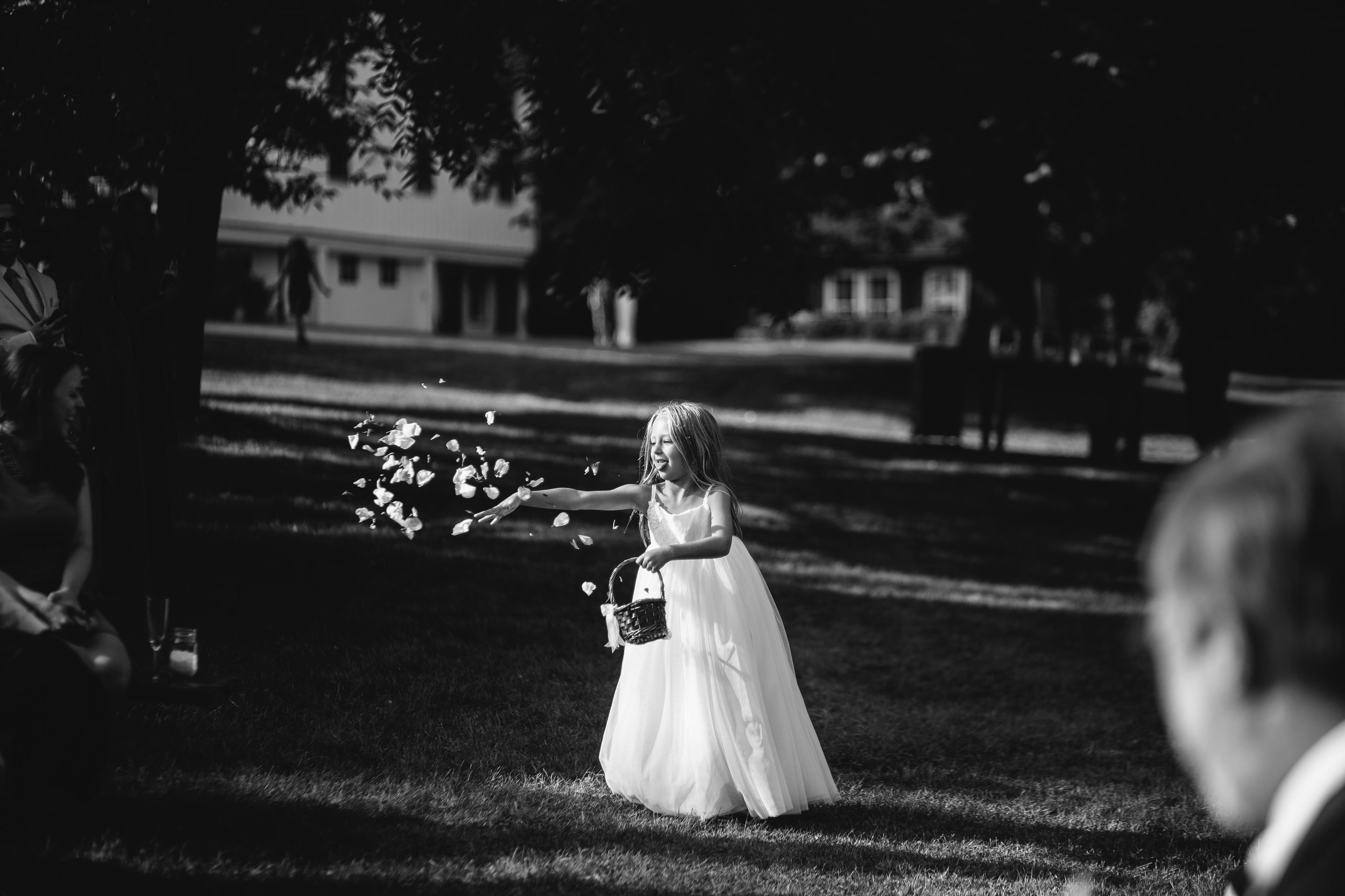 hudson-valley-farm-weddings-pioneer-farm-weddings-warwick-ny-flower-girl-black-and-white.jpg