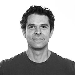 Jonathan Loudon, ACIDO    Partner at Swave Studios