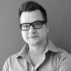 Dylan Horvath, ACIDO    President of Cortex Design