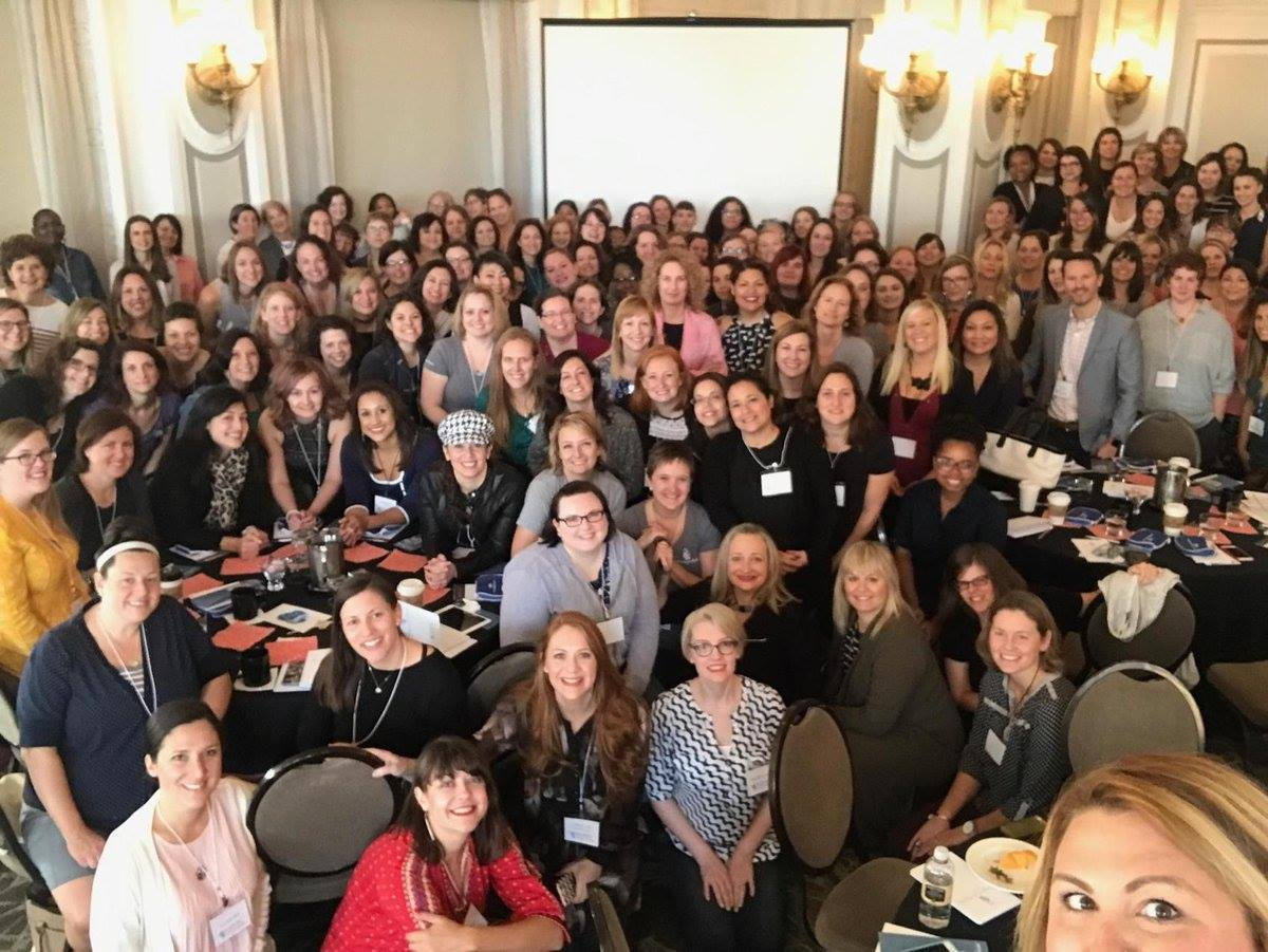 Finding My Tribe at the Warrior Mom Conference .jpg