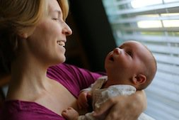 A Healthy Baby After Stillbirth .jpg