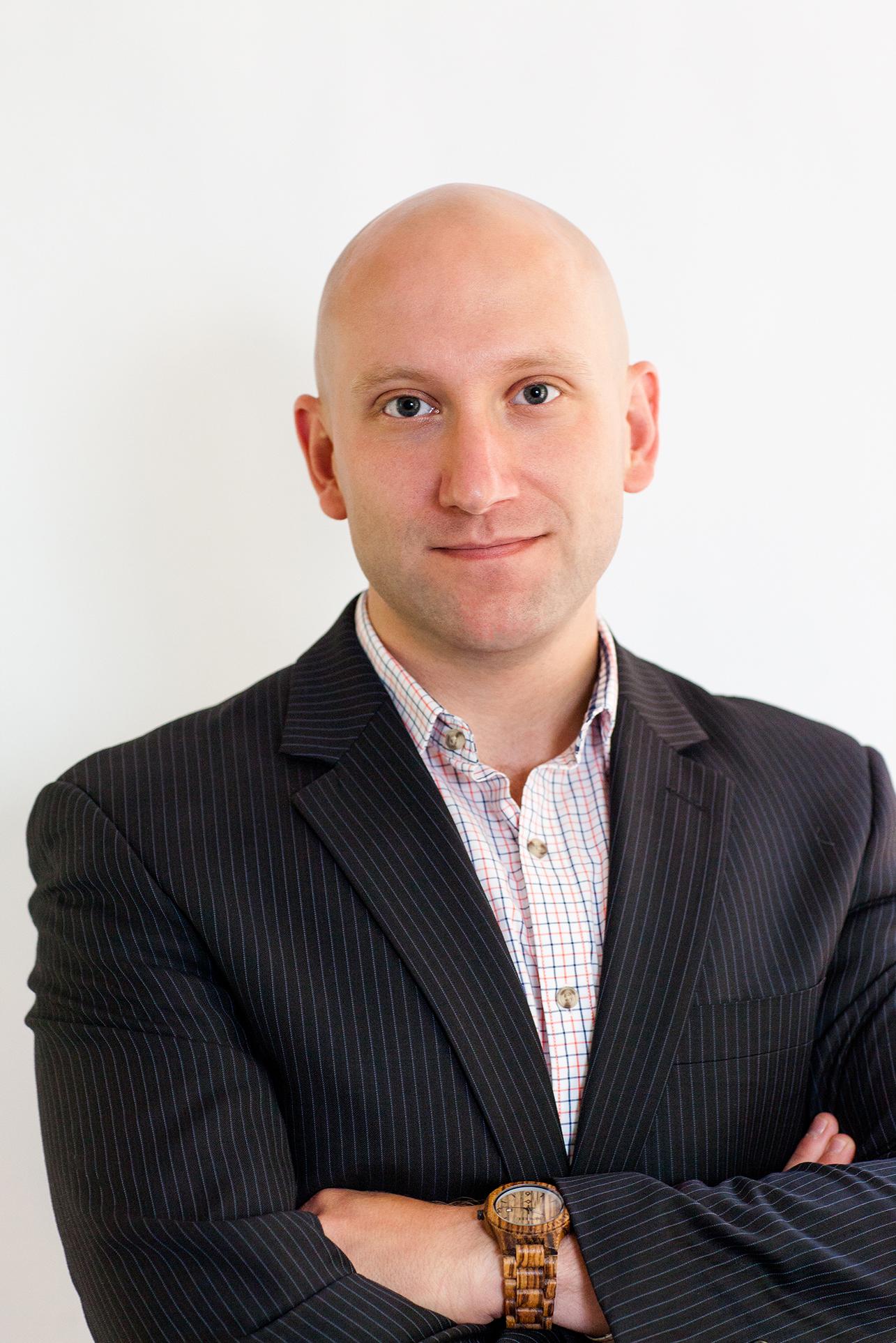 David Hein, LMSW<br>Psychotherapist