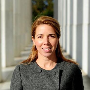 Phaedra Chrousos  Chairwoman of the Board