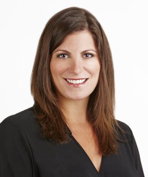 Sara Laufer  Finance Director