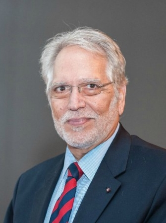 George P. Chrousos, MD