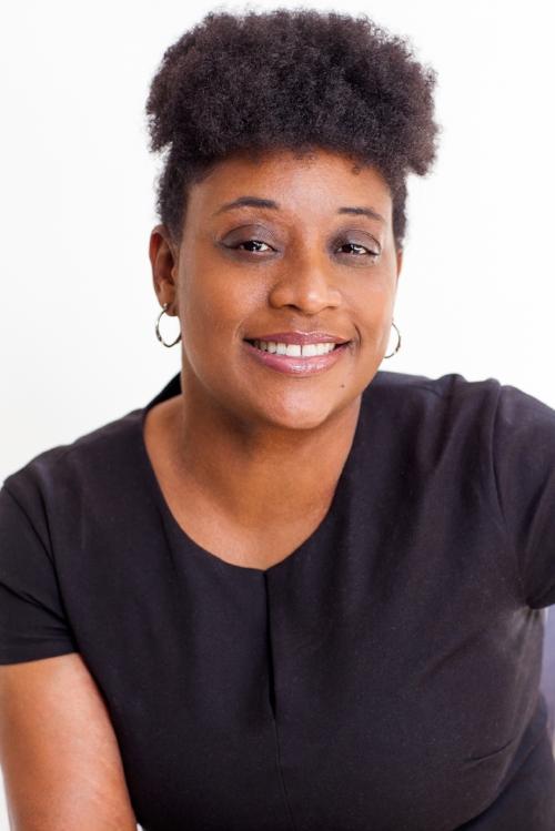 Nneka Symister, LMSW  Psychotherapist  Young Parent Workshop Facilitator