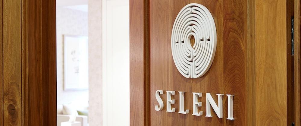Seleni House Foundation office