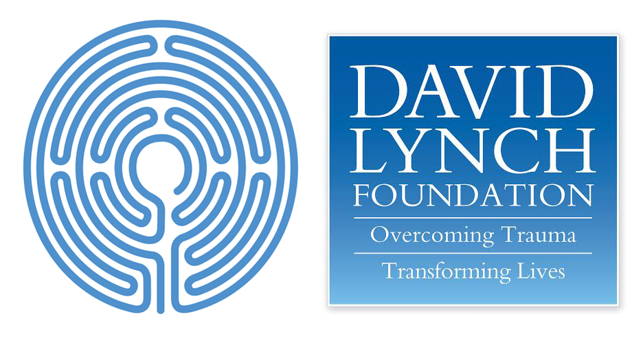 Photo taken from the David Lynch foundation's website