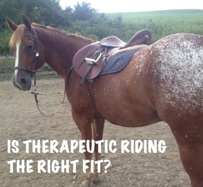IsTherapeuticRidingTheRightFit.JPG