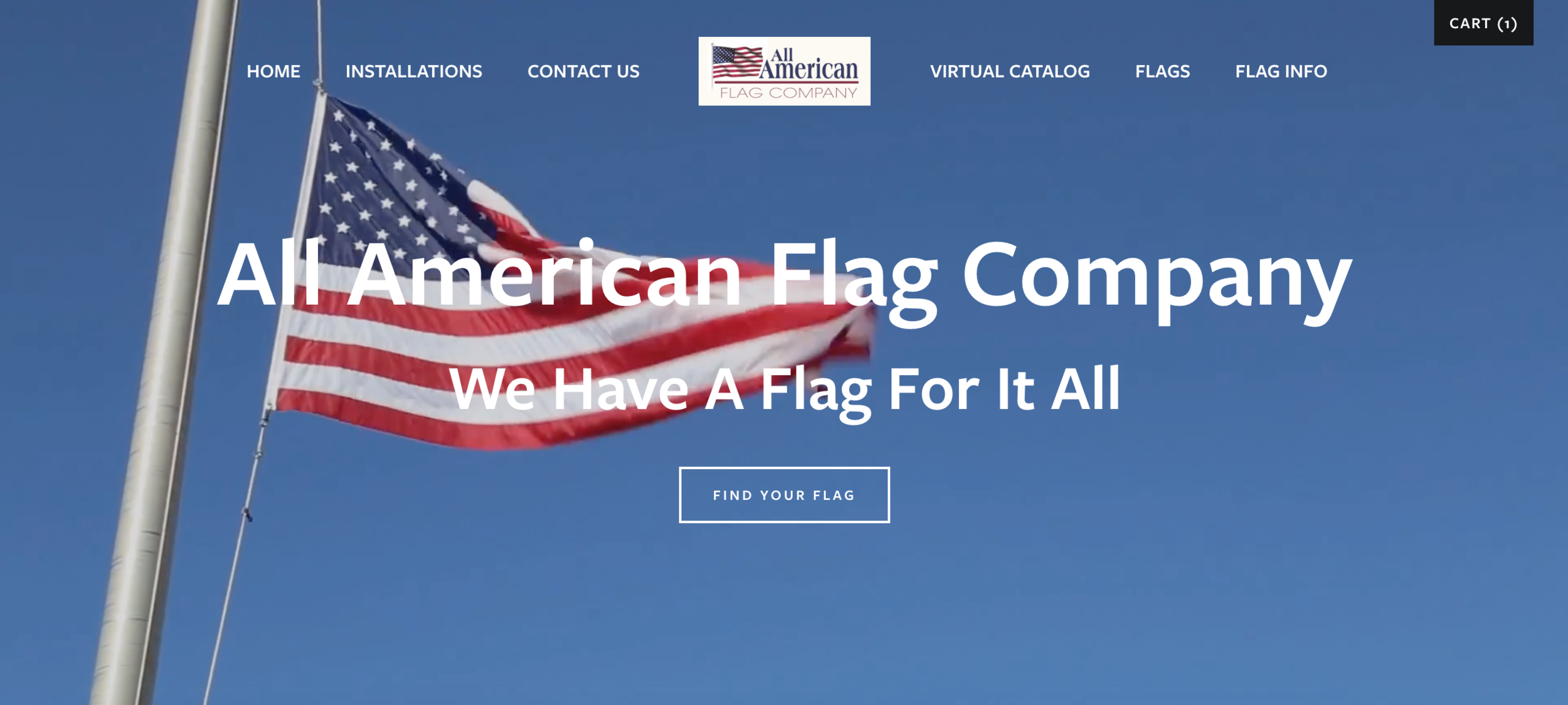 All_American_Flag_Co_South_Elgin_IL