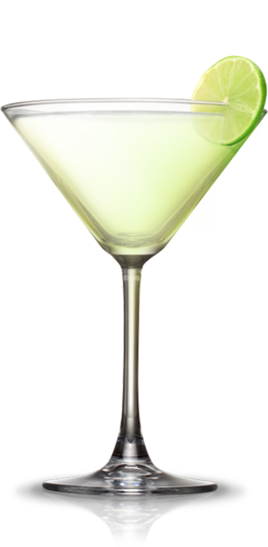 Cocktail - Lime Green Martini.png
