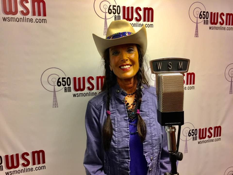 Barbara Jo Kammer in Nashville (2017)
