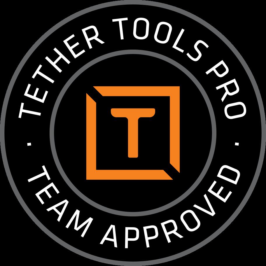 @TetherTools Pro Ambassador: Giancarlo Pawelec