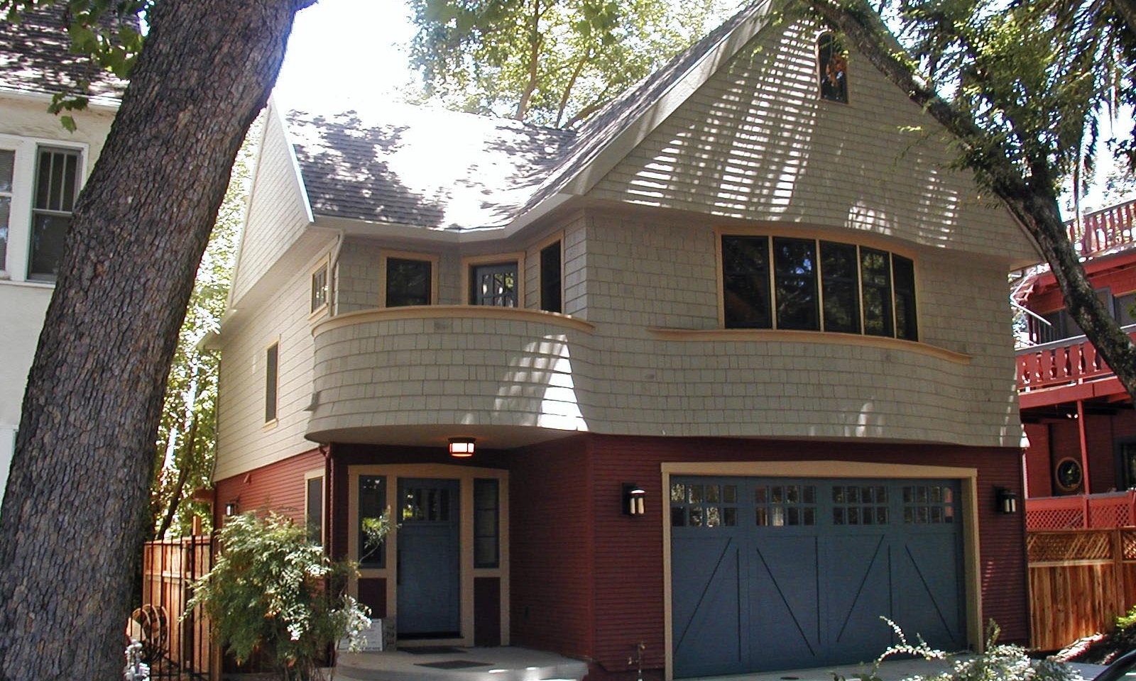 Carriage House - Midtown Remodel