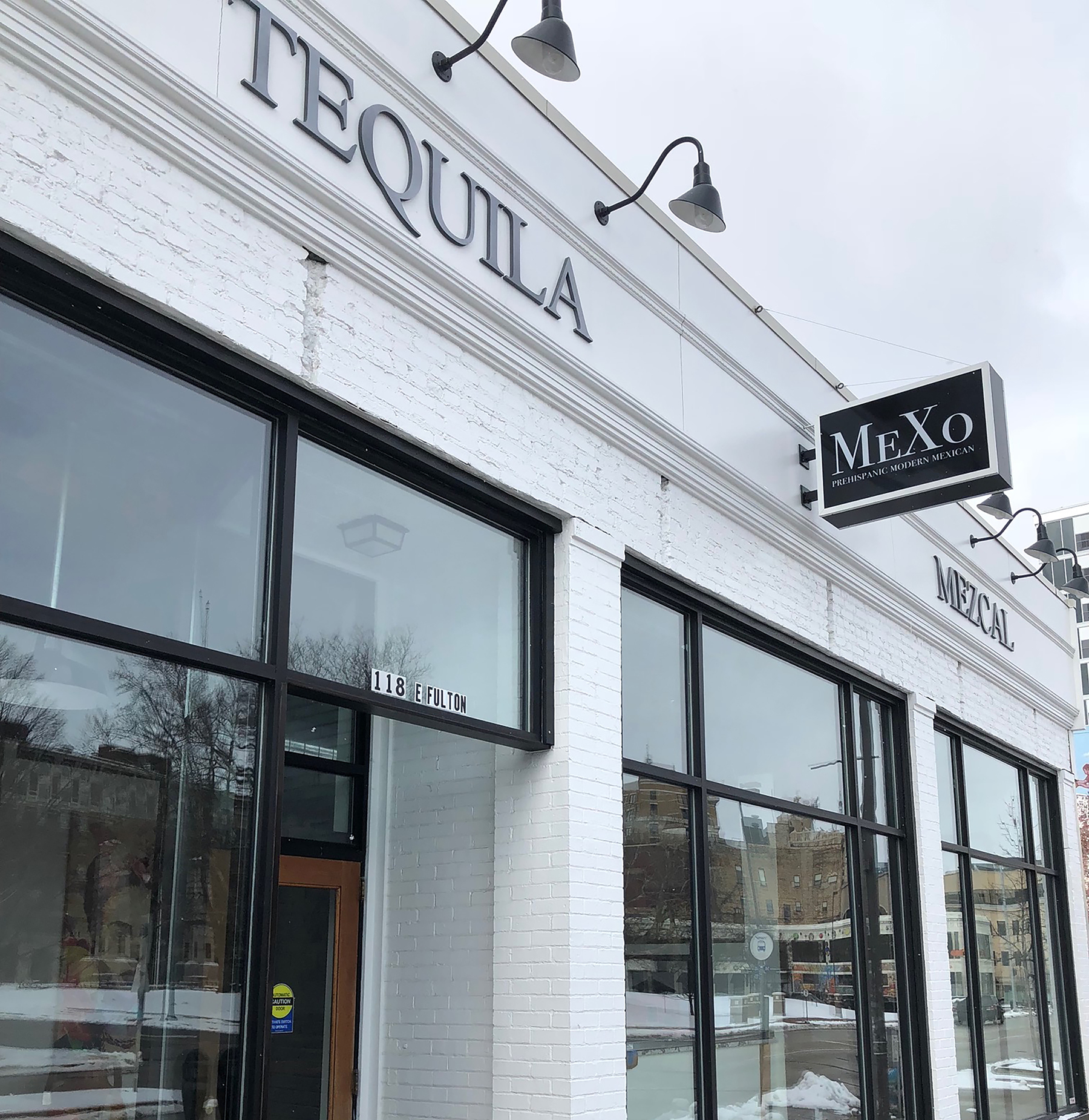 Come Enjoy The Best Modern Mexican Cuisine In Grand Rapids! -