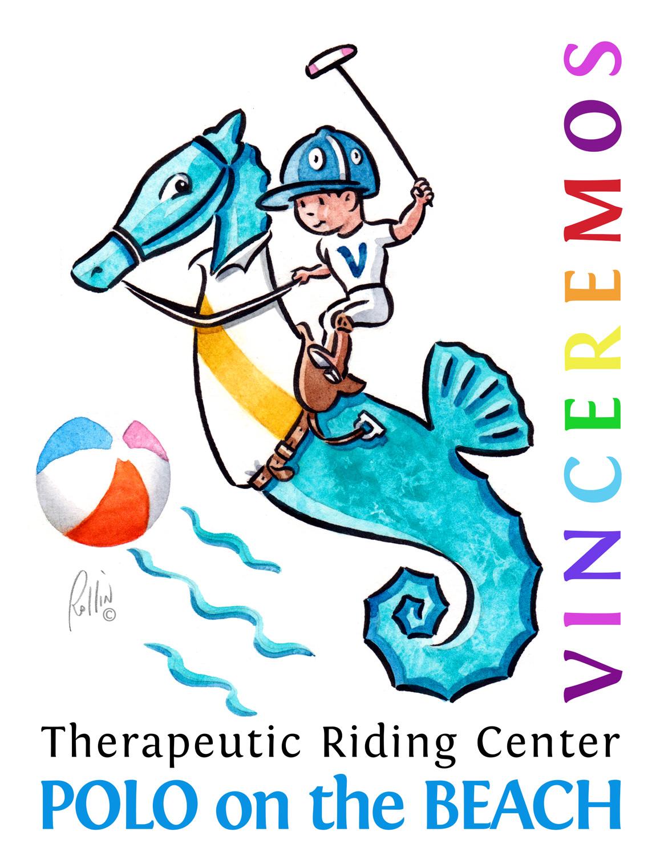 Vinceremos Therapeutic Riding Center