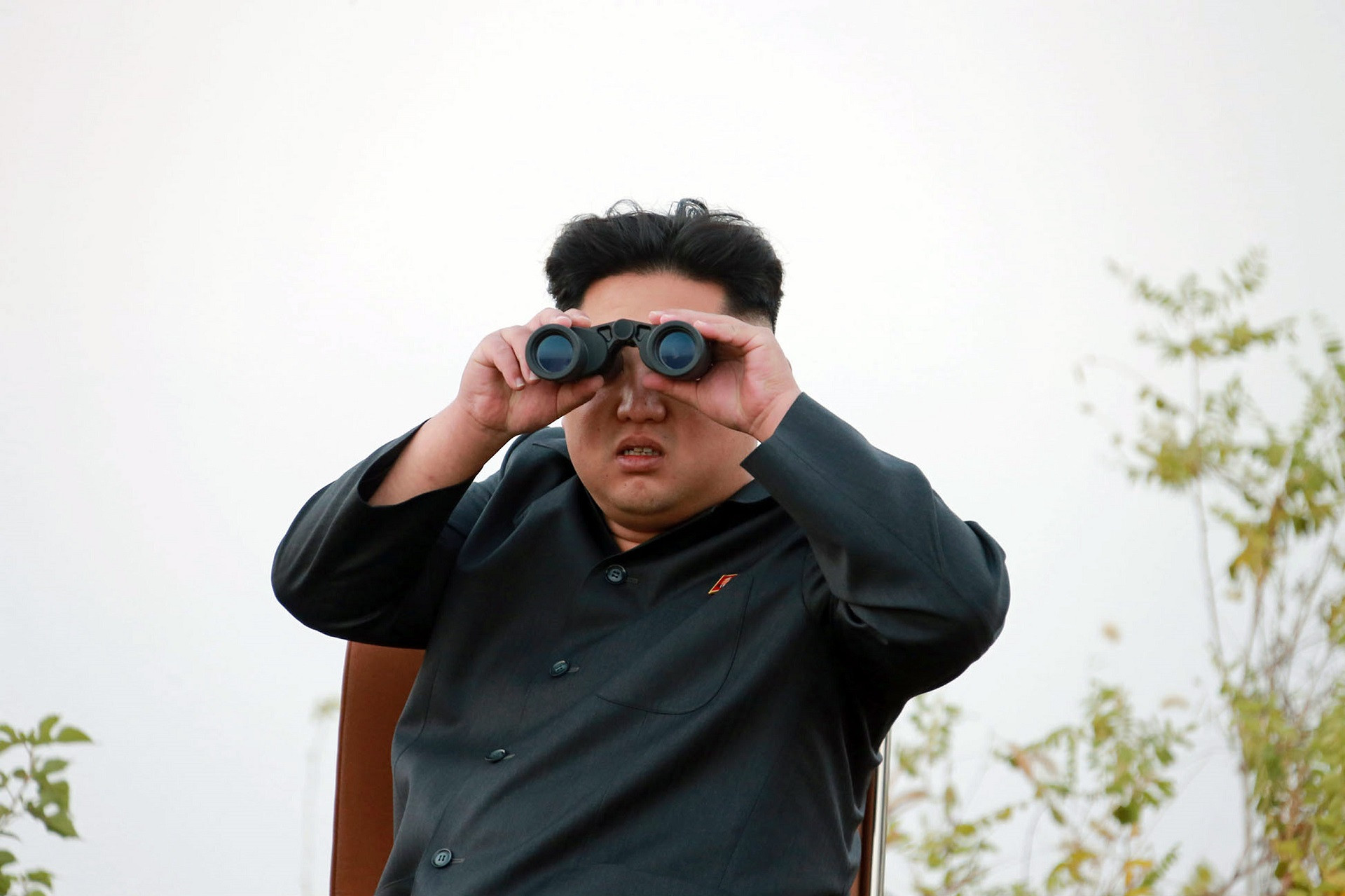 Kimg Jong-un, searching for coherence in American foreign policy