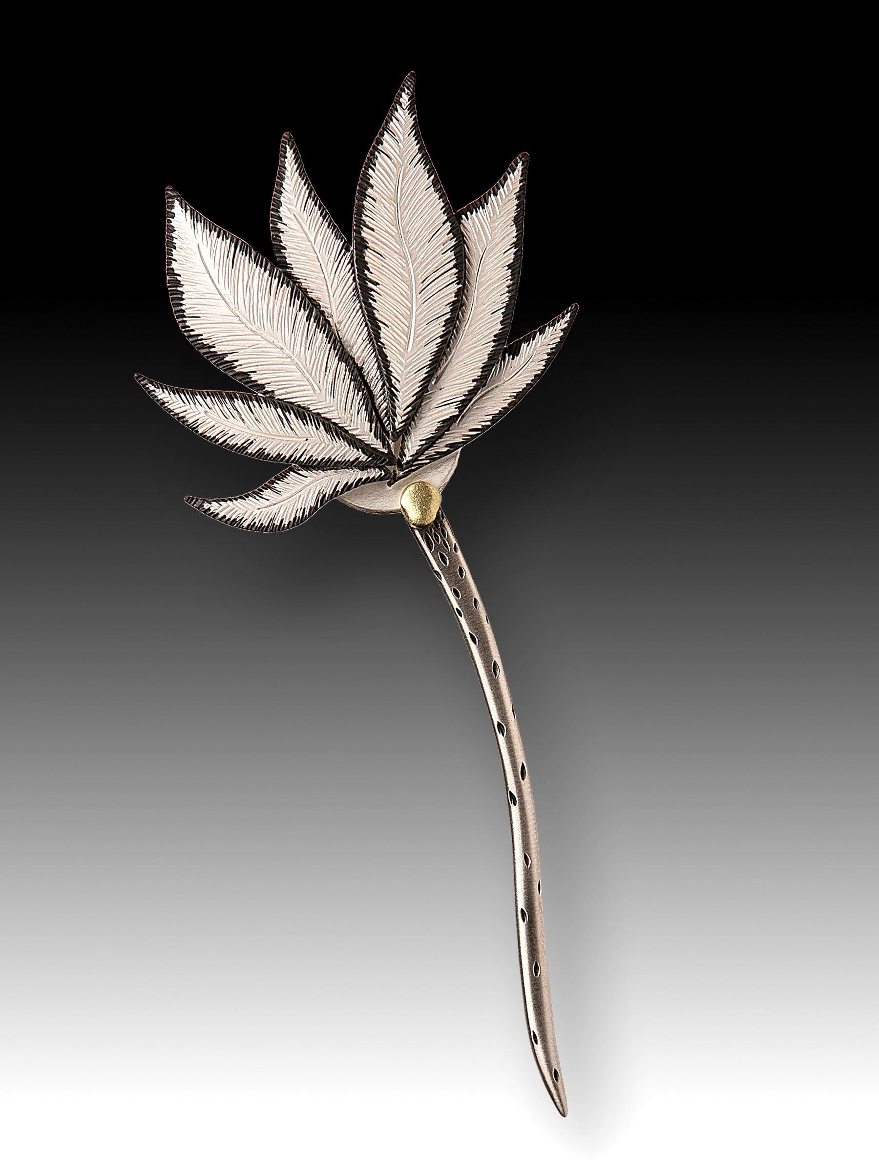 Leaf Stem