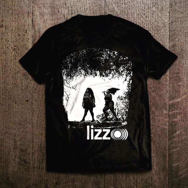 Get any of the new shirts at 30% off through Monday! The entire site is on sale for my big grownup birthday– discount applied automatically at checkout, no coupon code needed this year!! . . . . #lizzo #bruce #brucespringsteen #enya #angelolsen #sale #birthdaysale #30percentoff #punkstyle #altfashion