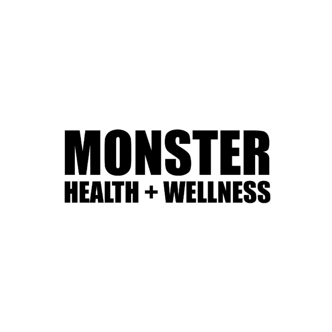 Monster Health and Wellness   Holistic Health Counseling for individuals and families. Feeding and healing the body, mind and spirit with customized plans. Also specializing in Cupping Therapy, an ancient form of alternative medicine.